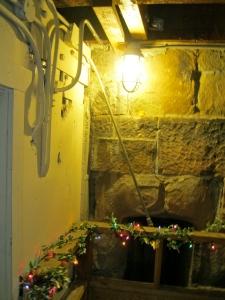 Castle stairway - so Bijou