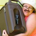 Mavis Quinn prepares for Salt Lake City