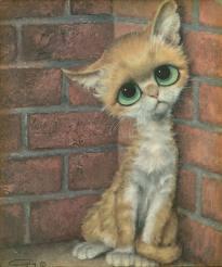 Lil' Alley Cattie