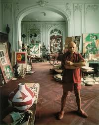 A guy called Picasso