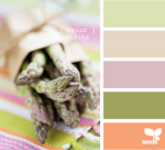 ColorStalks - image from Design Seeds