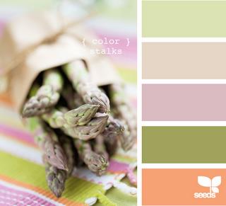 ColorStalks - image from Design Seeds