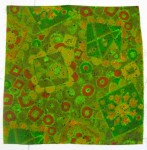 Unbelievable Rayon fabric - got it in two colors!