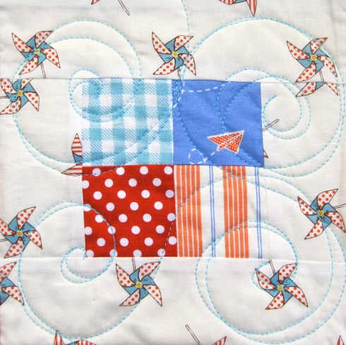 Absolutely Baby Quilt