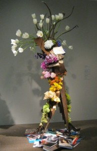 Bouquets to Art, de Young Museum; 2012