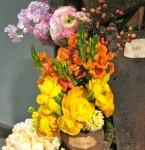 Bouquets to Art, de Young Museum; 2012