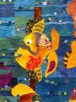 Fish Kabobs detail