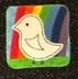 iPhone bird