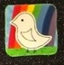iPhone bird