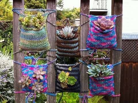 plant pockets from Heather Champ