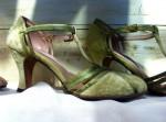 Vintage shoes!