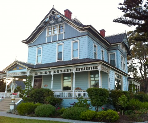 Building from 1887 - yes, Please!