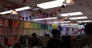 Harts Fabrics in Santa Cruz