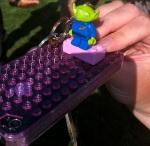 Lego cell phone geek-wonderful