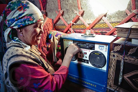 KYRT Radio