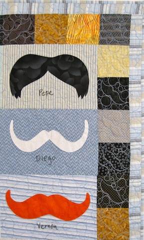 Awesome Quilt detail