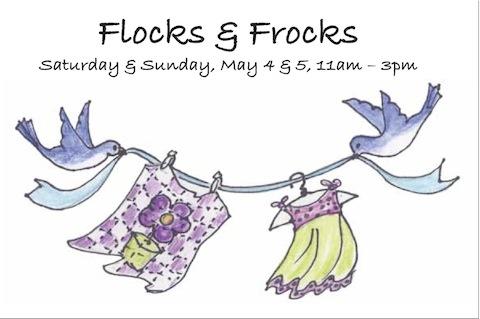 Flocks & Frocks