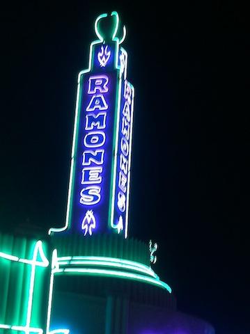 Neon Disneyland