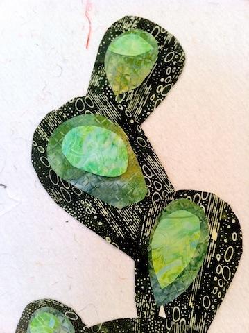 Nopal Cacti - view 3
